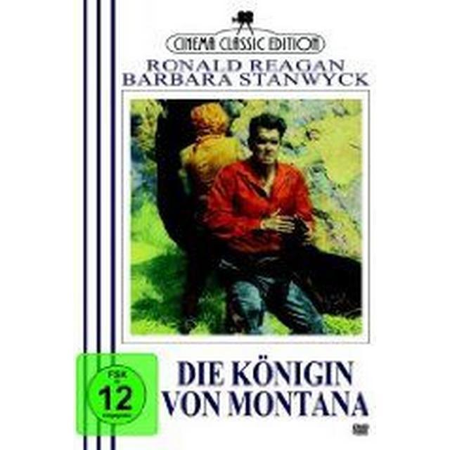 Die Königin von Montana [DVD]